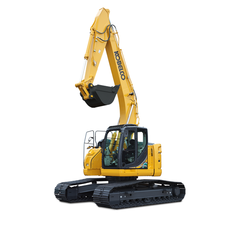 SR Series Excavators