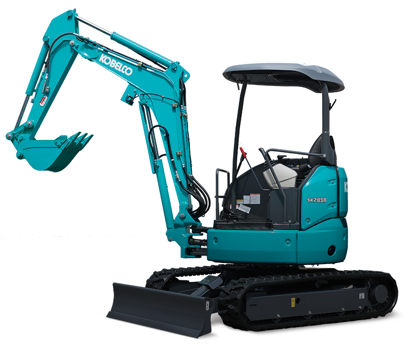 Image of Mini Excavator