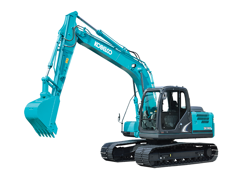 Image of Conventional Excavator