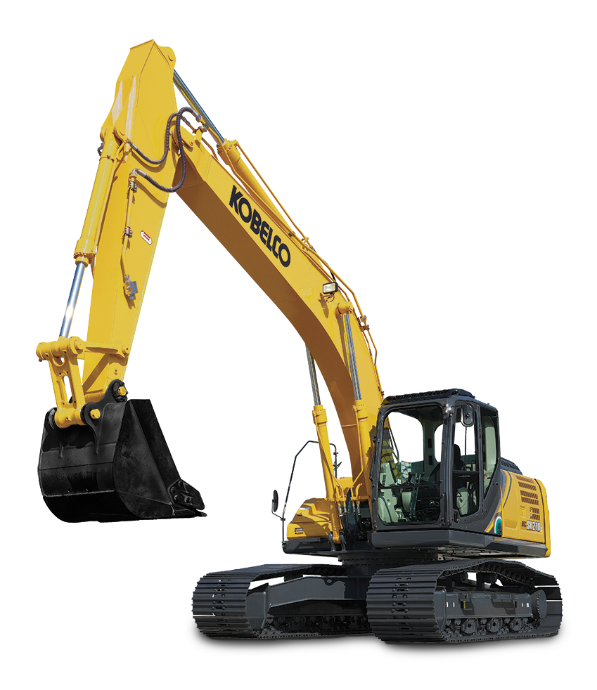 Kobelco Wiring Diagrams Welcome To Usa Excavators Built For Power Efficiency Conventional